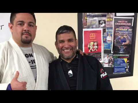 In Loving Memory of  Professor Ramon Diaz~Palm Springs Jiu Jitsu