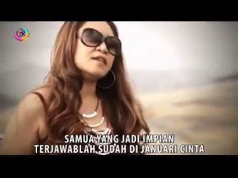 Januari Cinta - Sharon Usmany ( ALBUM SHARON USMANY )