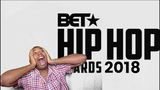 BET Hip Hop Awards 2018, The Conners premier & Hot Topics Recap Roast & Reads