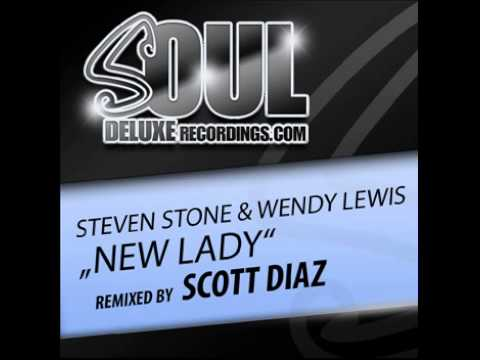 "Steven Stone & Wendy Lewis ""New Lady"" (Scott Diaz"