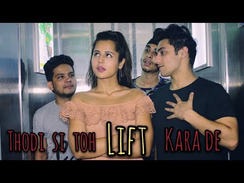Thodi Si Toh LIFT Kara De || Harsh Beniwal