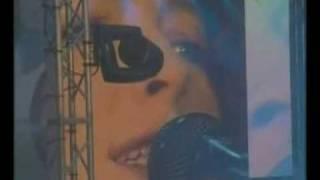 Melissa Auf Der Maur - Followed The Waves Live Roma 1 Maggio Festival