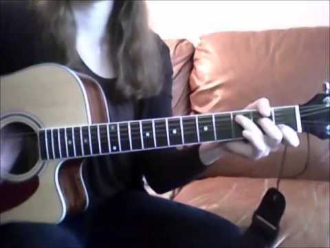 Taylor Swift - All Too Well (Guitar Chords) - YouTube