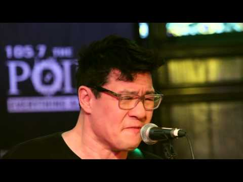 Big Head Todd & The Monsters - Broken Hearted Savior (Live)