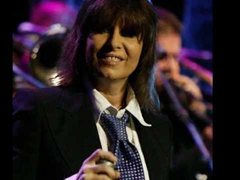 The Pretenders (Chrissie Hynde) - Have Yourself A Merry Little ...