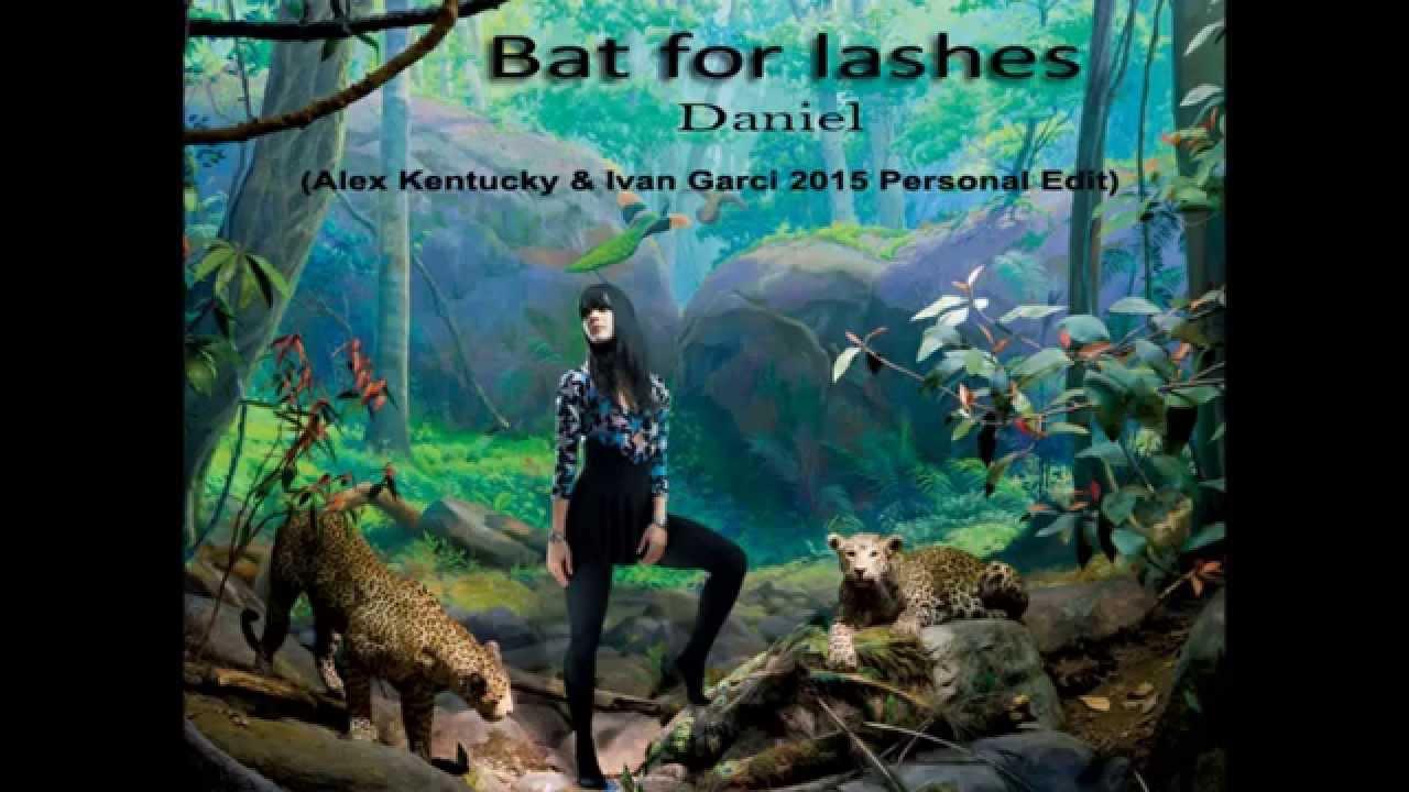 Bat For Lashes Daniel