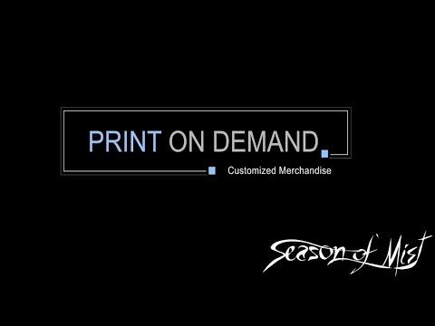 Print on Demand - Season of Mist