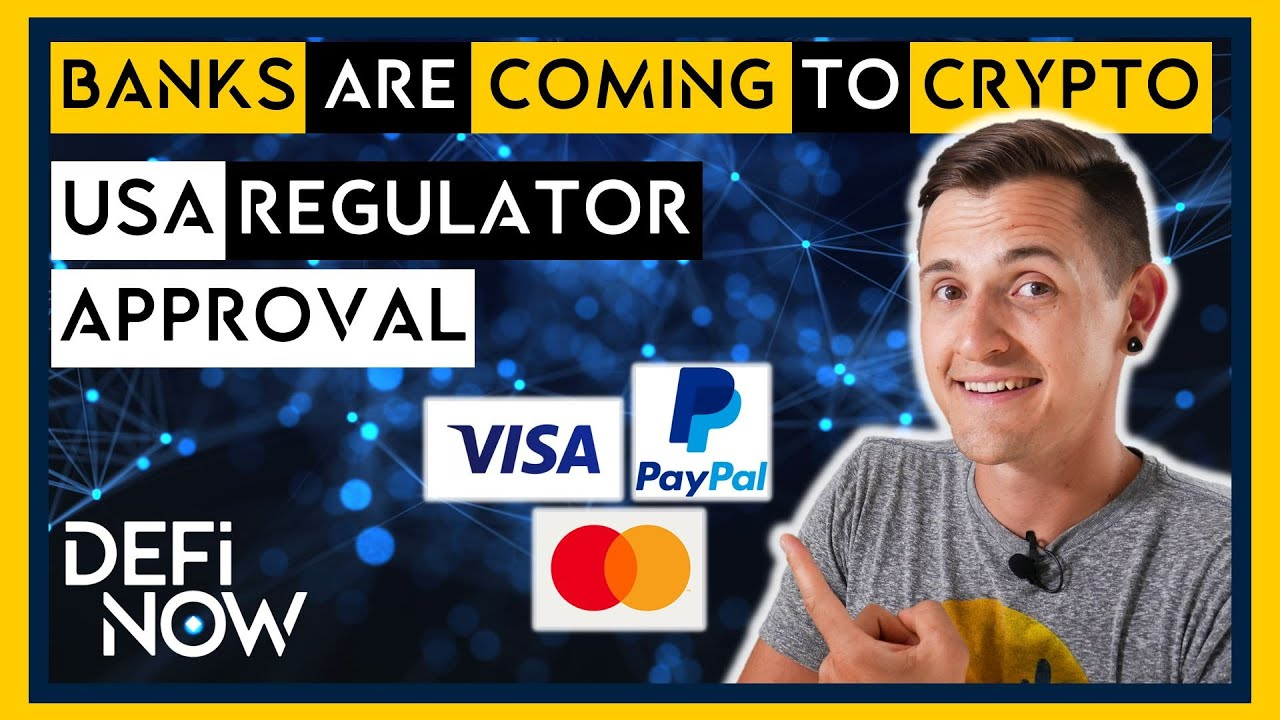 Paypal is jumping into the cryptocurrency business and bitcoin ...