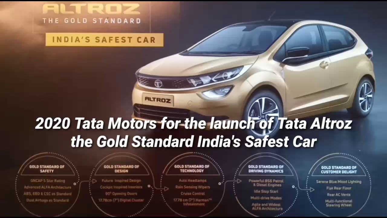 #Chennai News# 2020 Tata Motors for the launch of Tata ...