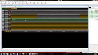 How to use the Multitrack Audio Editor