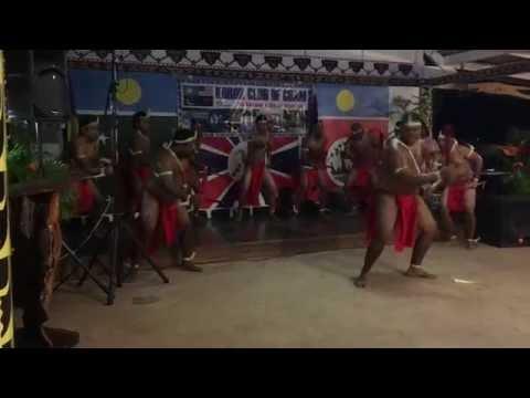 RPSO Rruk Dancers
