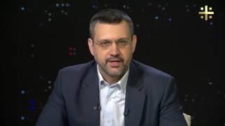 Владимир Легойда: Если есть Бог, почему в мире столько зла?