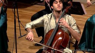 David Popper - Hungarian Rhapsody - Zagreb Solo