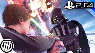 Battlefront PS4 Gameplay - Next Gen Star Wars Multiplayer!! LIVE Stream (PC 1080p)