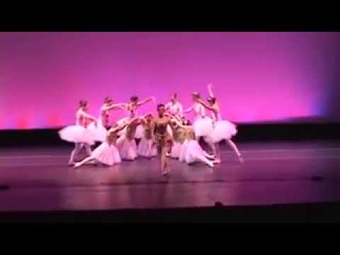 "Piotr Ilitch Tchaïkovski - The Nutcracker, Op. 71: ""Waltz of the Flowers"" -"
