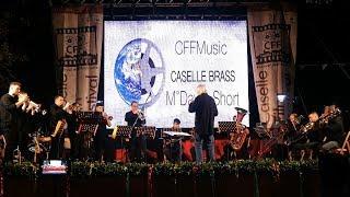 CFF - Caselle Film Festival 2018 - Il Documentario