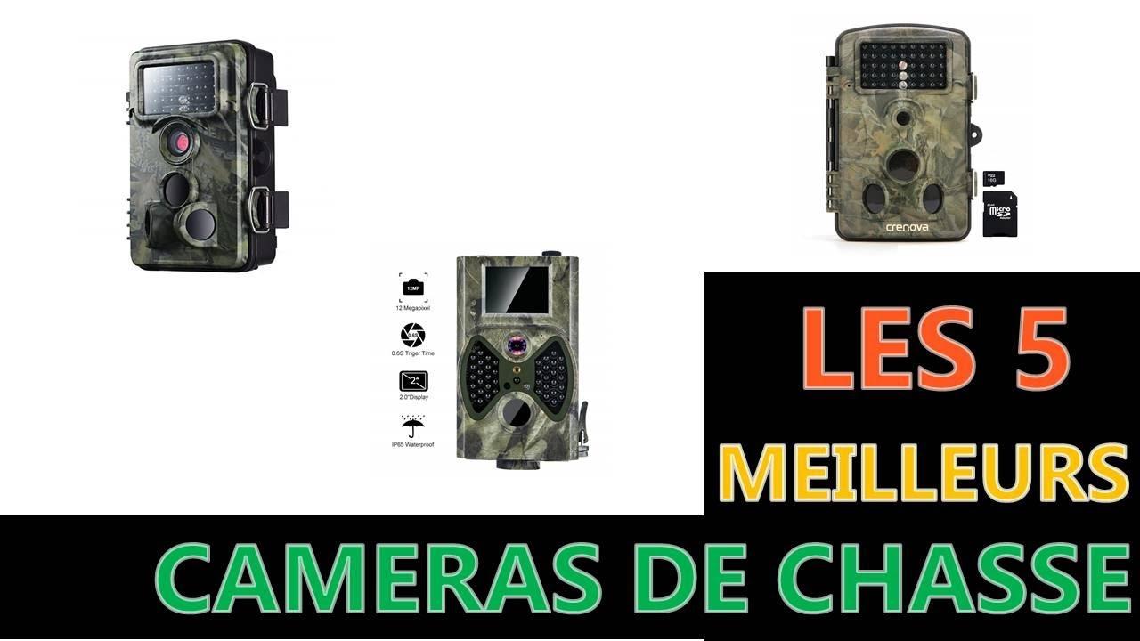Cam/éra de Jeu Nocturne Infrarouge Activ/é par Le Mouvement usogood Cam/éra de Chasse Infrarouges Surveillance 20MP 1080P Vision Nocturne /Étanch/éit/é /à la Norme IP66