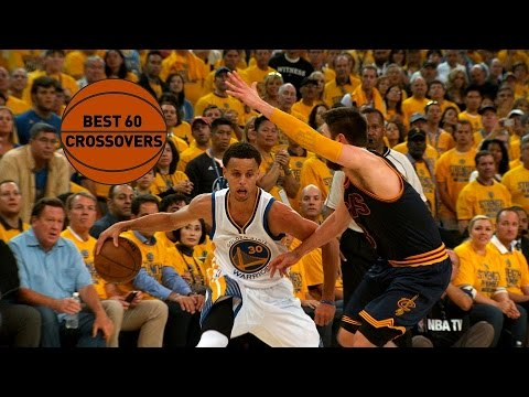 Thumbnail: Best 60 Crossovers: 2015 NBA Season