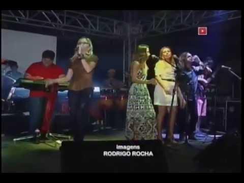 Festa junina do grupo Opinião