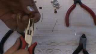 Смотреть видео фурнитура для бижутерии петербург