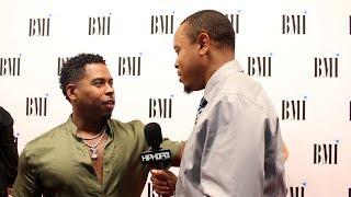Bobby V Talks Brandy's Career, His New Single 'Everybody', the Atlanta Falcons and More