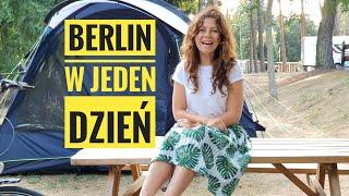Lis na kempingu w BERLINIE vlog 14