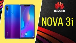 Huawei Nova 3i Price in pakistan | Full specifications & features