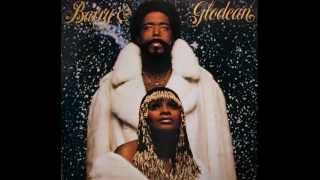BARRY WHITE & GLODEAN - OUR THEME PART 1