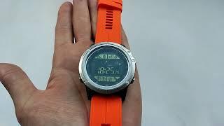 Новинка від Zeblaze смарт годинник Vibe 3S параметри, характеристики, інструкція російською, українською відгуки