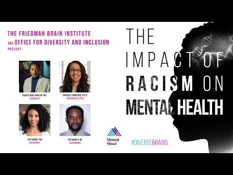 Impact of Racism on Mental Health