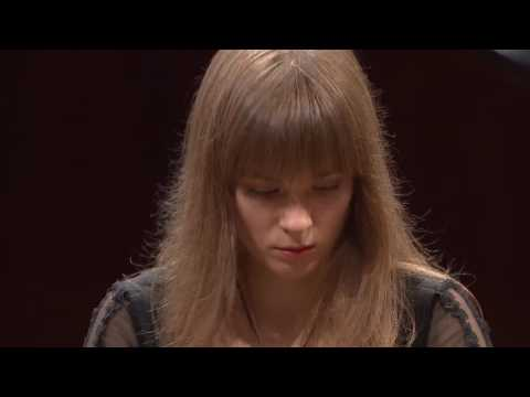 Anna Fedorova – Waltz in A flat major, Op. 34 No. 1 (second stage, 2010)