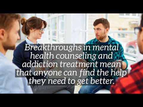 Mental Health And Addiction Treatment In Coral Springs | Resolve Wellness