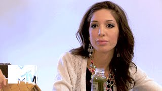 Teen Mom | Farrah Official Sneak Peek | MTV