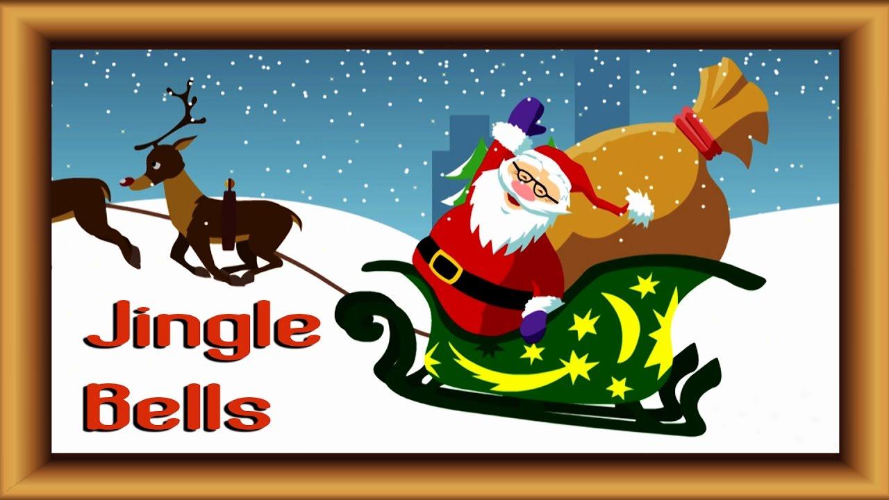 Jingle Bells Jingle Bells Jingle All The Way  Christmas Songs For Children  Easter carol  Kids ...