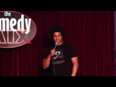 SiriusXM's Top Comic 2016 - Che Durena (The Comedy Mix - Vancouver)