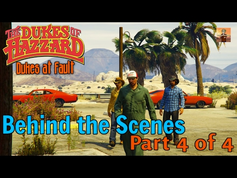 BEHIND THE DUKES: Dukes at Fault Behind the Scenes - Ep. #5 (Part 4 of 4)