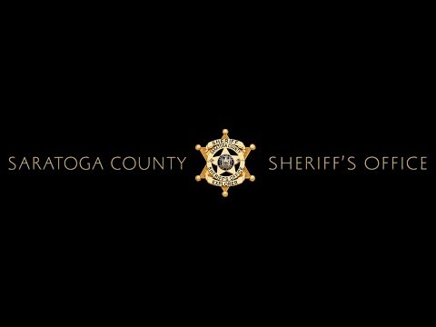WE'VE MADE SOME UPGRADES | Saratoga County Sheriff's Office