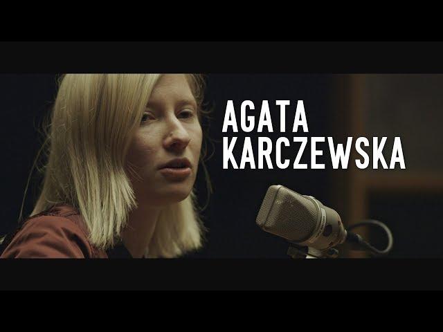 "Agata Karczewska ""My Own Jolene"