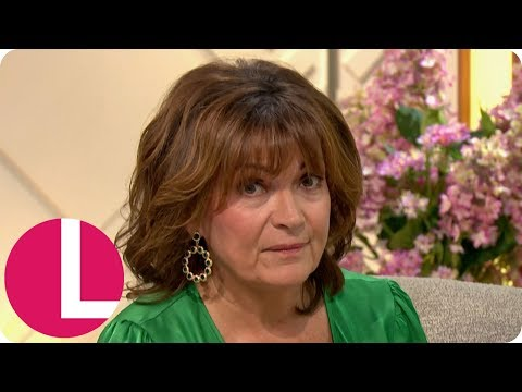 Lorraine Reveals Her Most Uncomfortable A-List Interviews | Lorraine