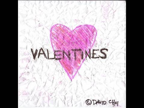 David Choi  Valentines Original