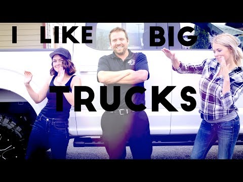 """I Like Big Trucks"" - (Baby Got Back, Sir Mix A Lot parody) - Aaron Mayer, Fugate Ford from YouTube · Duration:  3 minutes 47 seconds"