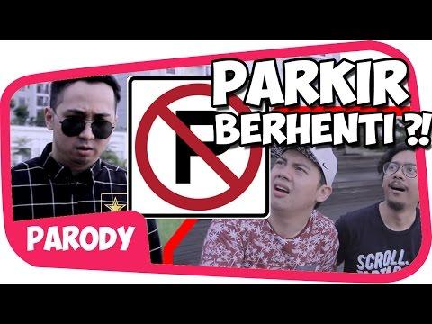 PARKIR vs BERHENTI Wkwkwkw [Kompilasi Instagram]