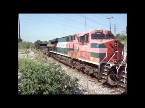 Kansas City Southern de México y Ferromex 06/07/2016