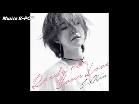 J-Min - Ready For Your Love [AUDIO/MP3]