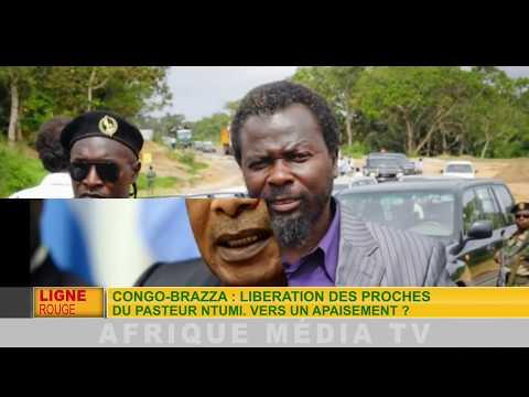 LIGNE ROUGE DU 22 11 2017 CONGO-BRAZZA