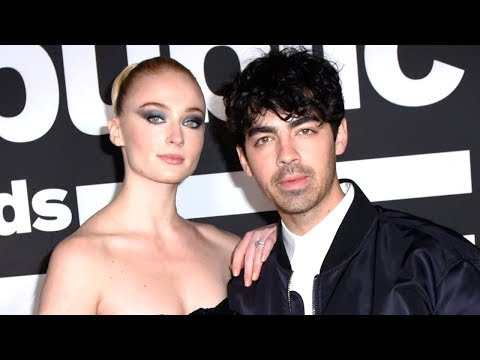 Shelley Wade - Joe Jonas & Sophie Turner Marry In France