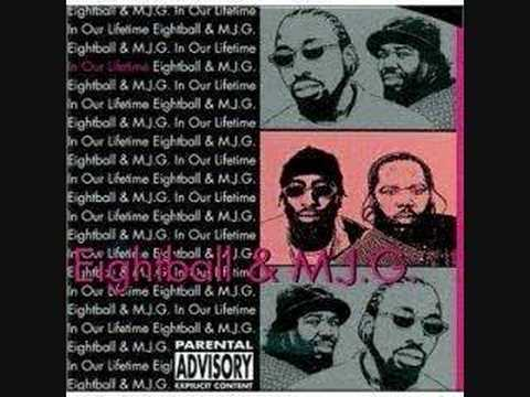 Eightball and Mjg Love hurts