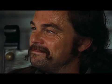 Leonardo Dicaprio -Once Upon A Time In Hollywood -The Best Scene.