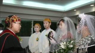 Kachin Wedding ( Myu Tsaw )