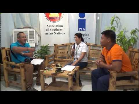 Kapihan sa PIA 17 January 2018 with Bureau of Animal Industry & Philippine Coast Guard